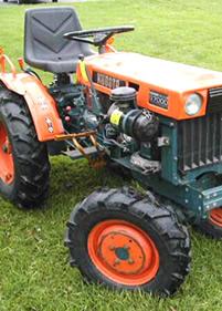 micro tracteurs vert service. Black Bedroom Furniture Sets. Home Design Ideas